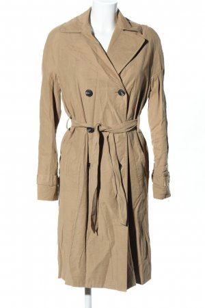 Only Trenchcoat braun Casual-Look