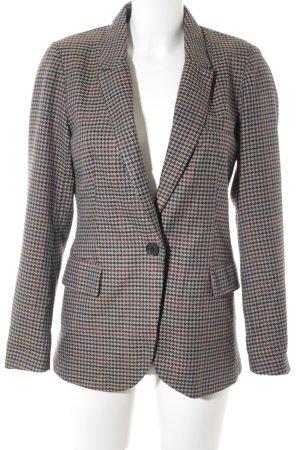 Only Tweedblazer mehrfarbig Street-Fashion-Look