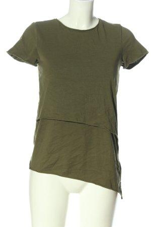 Only U-Boot-Shirt khaki Casual-Look