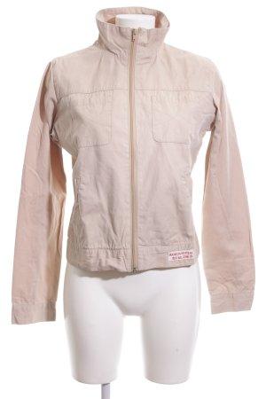 Only Übergangsjacke pink Casual-Look