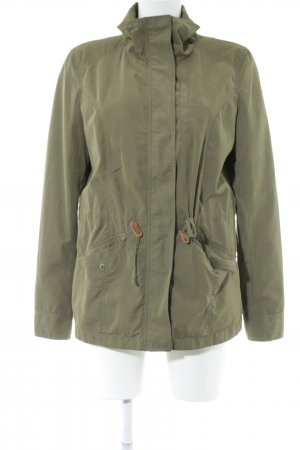 Only Übergangsjacke khaki Casual-Look