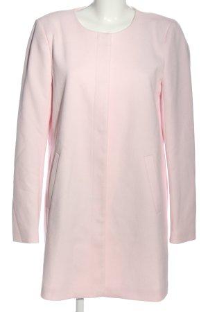 Only Übergangsmantel pink Casual-Look