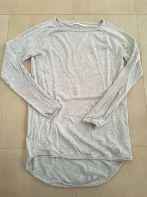 Only Long Sweater light grey