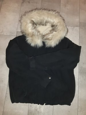 Only Winter Jacket black