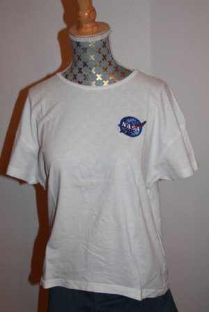 Only witziges Shirt Gr. S Nasa