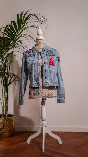 ONLYl Jeans Jacke Größe 34-36