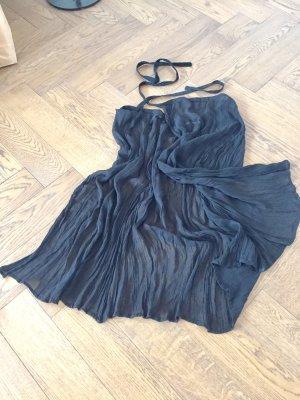 onlyou Pleated Skirt black