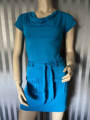 Onyx Sommer-Kleid Gr. XS/34