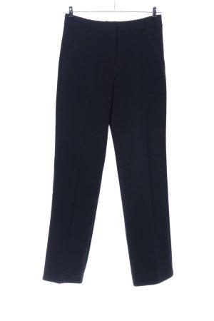 Pantalón de vestir negro estilo «business»