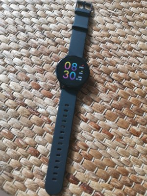 Oozoo Digital Watch black