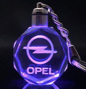 opel led schlüsselanhänger Neu mit Beleuchtung