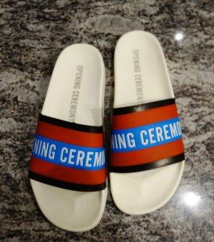 Opening Ceremony Comfortabele sandalen veelkleurig