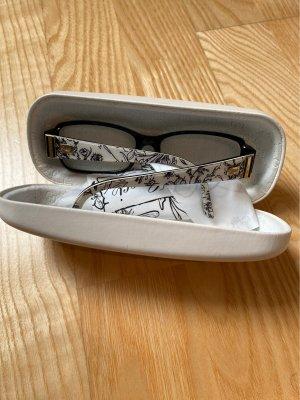 Gucci Glasses white-black