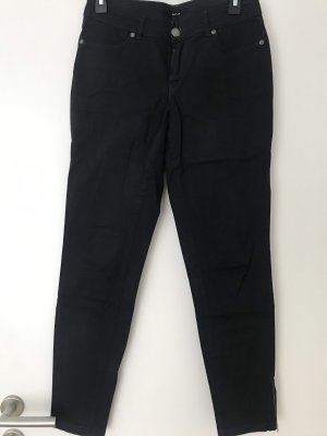 Opus Jeans a 7/8 nero