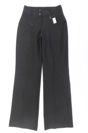 Opus Spodnie garniturowe czarny