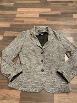 Opus Sweat Blazer grey-light grey