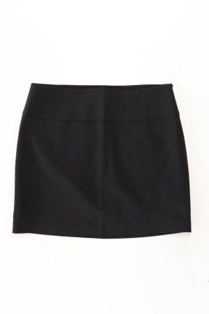 Opus Jupe crayon noir coton