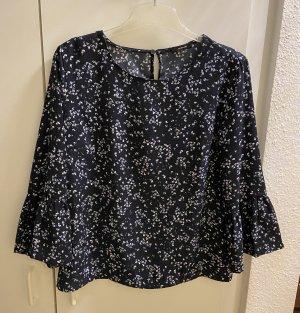 Opus Davantino (per blusa) nero-bianco