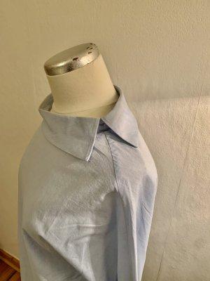 Opus Colletto camicia azzurro