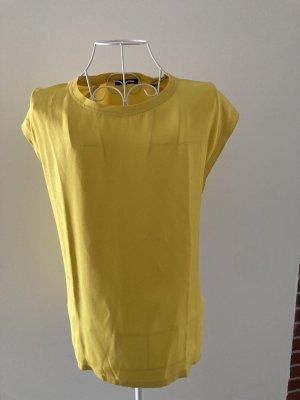 Opus Blouse Shirt yellow