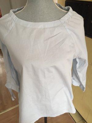 Opus Carmen blouse lichtblauw