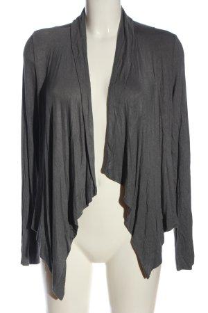 Opus Marynarka koszulowa jasnoszary W stylu casual
