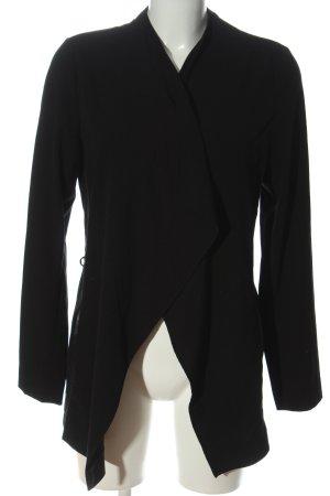 Opus Blouse Jacket black casual look