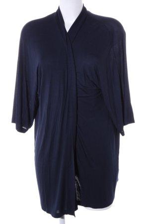 Opus Cardigan blau Casual-Look