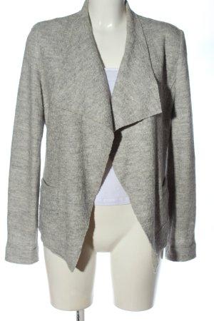 Opus Cardigan grigio chiaro stile casual