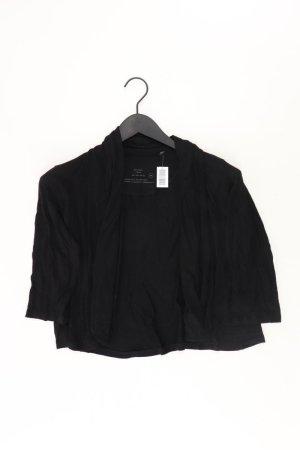 Opus Cardigan Größe 40 schwarz aus Viskose