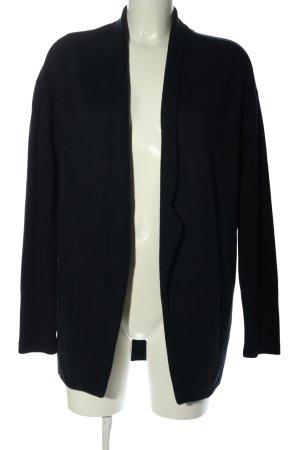 Opus Cardigan schwarz Casual-Look