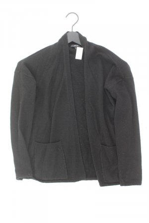 Opus Cardigan schwarz Größe S