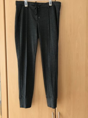 Opus Cargo Pants anthracite