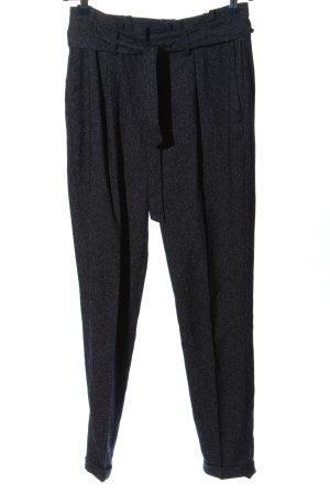 Opus Pantalone chino grigio chiaro stile professionale
