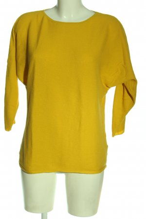 Opus  giallo pallido stile casual