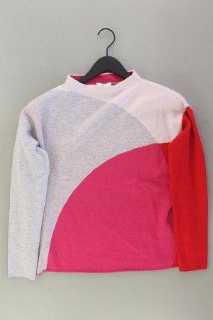 Opus Feinstrickpullover Größe 40 mehrfarbig aus Polyester