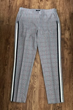 Opus Pleated Trousers multicolored