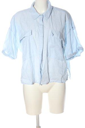 Opus Shirt Blouse blue business style