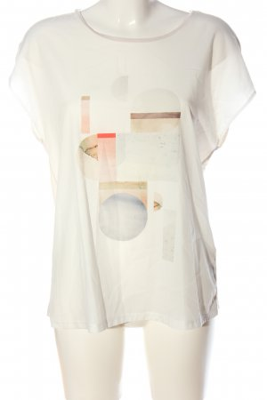 Opus Shirt Blouse themed print casual look