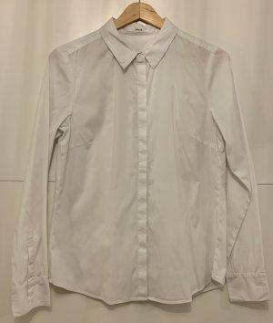 Opus Camicia blusa bianco