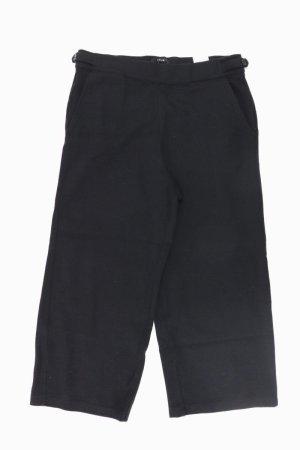 Opus Hose Größe 38 schwarz aus Baumwolle