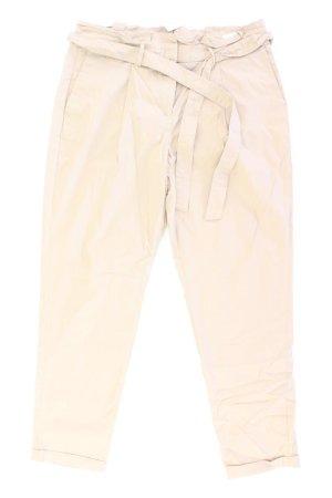 Opus Hose Größe 42 braun aus Baumwolle
