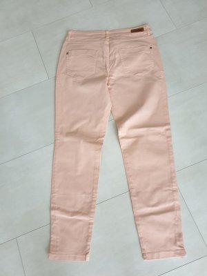 Opus-Jeans,  apricot, Gr. 38, neuwertig