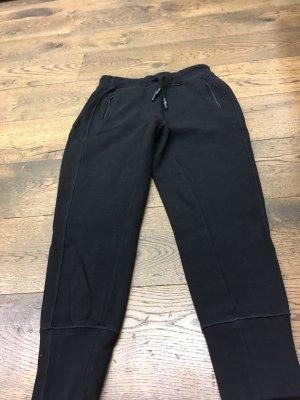 Opus Pantalone fitness nero