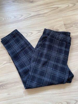 Opus Jersey Pants black-dark grey