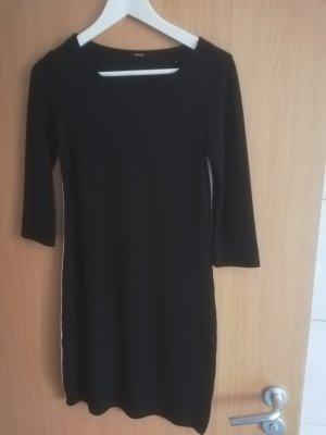 Opus Robe Sweat noir
