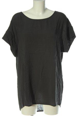 Opus T-Shirt khaki casual look