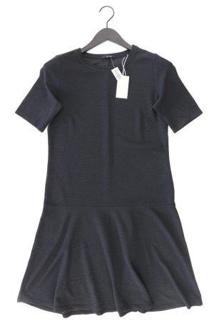 Opus Kurzarmkleid Größe 36 neu mit Etikett Neupreis: 69,99€! schwarz aus Viskose