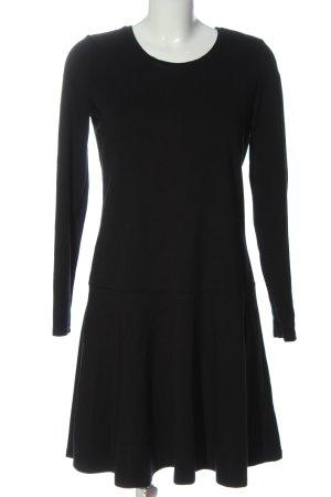 Opus Longsleeve Dress black casual look