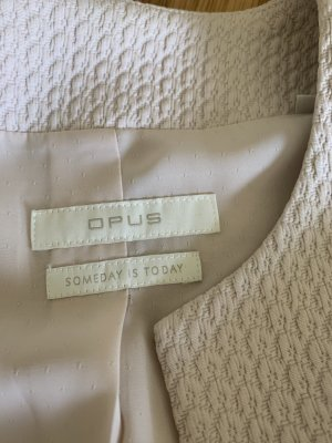 OPUS leichter Mantel rose Gr. 38